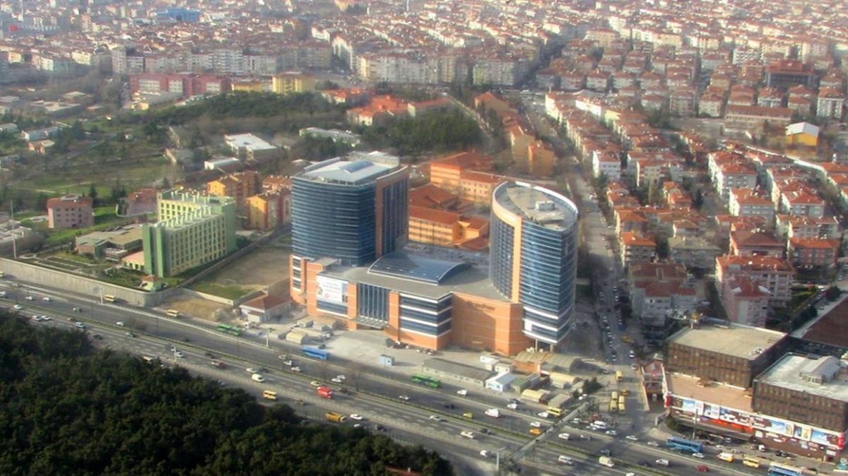 İstanbul Bahçelievler'de 380 bin TL'ye satılık daire!
