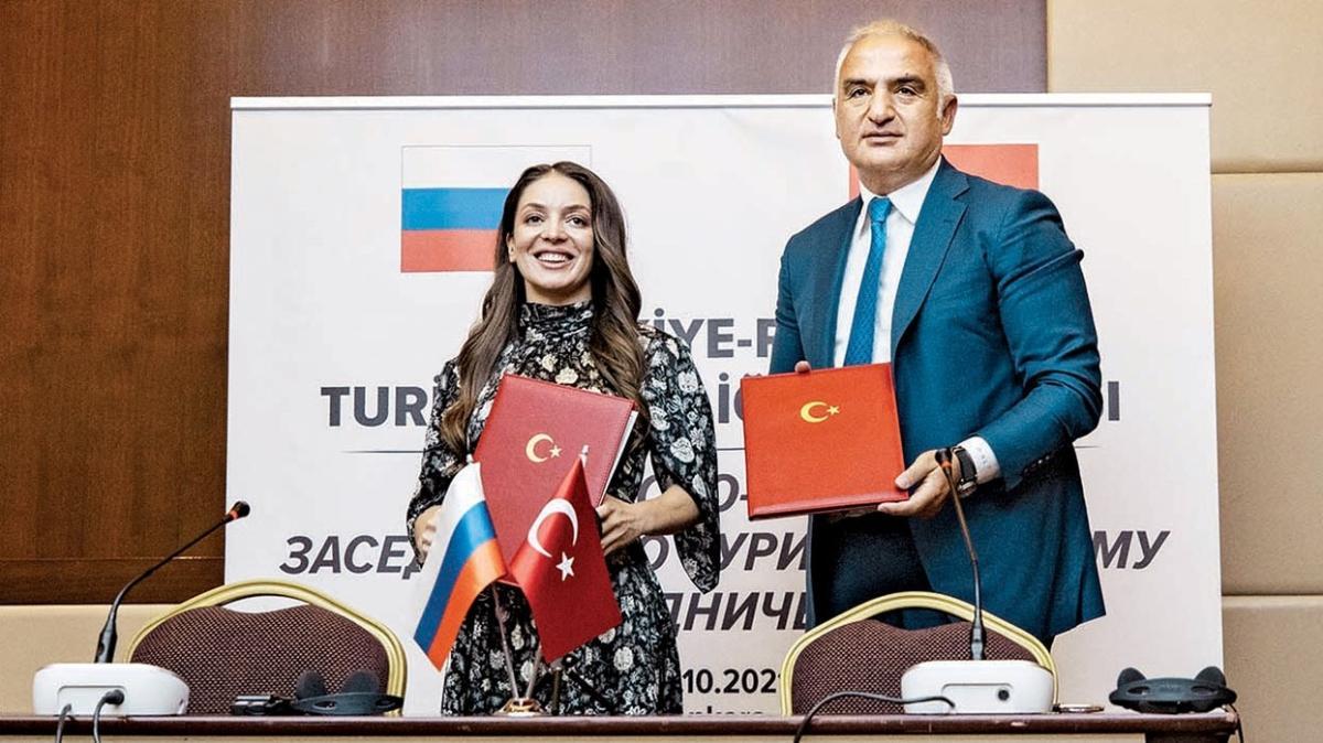 Rusya'ya vizesiz seyahat yeniden masada