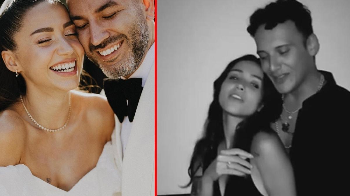 Tolga Akış eşi Zeynep Bastık ve Edis'in dans videosu hakkında sessizliğini bozdu