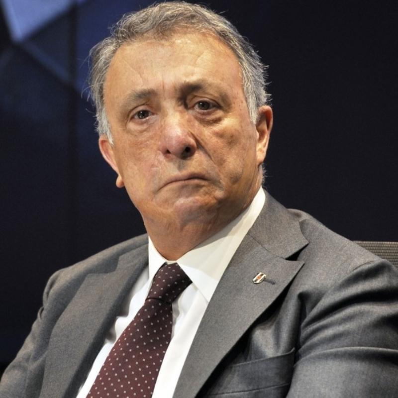 Ahmet Nur Çebi eski yönetime çattı: 'Art niyetli Beşiktaş düşmanları'
