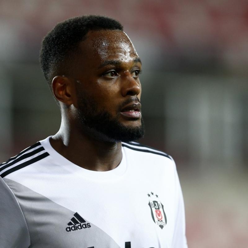 Beşiktaş'ta yönetimden Larin'e rest! Teklif yükseltilmeyecek...