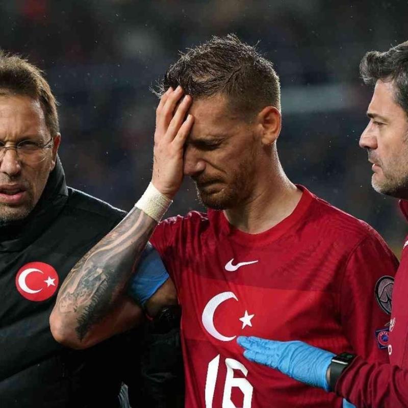 Fenerbahçe Serdar Aziz'in oynaması için formülü buldu