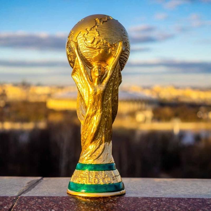 Infantino'nun Dünya Kupası'nı 2 yılda bir yapma inadı devam ediyor