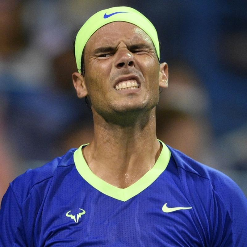 Rafael Nadal'la ilgili belirsizlik sürüyor