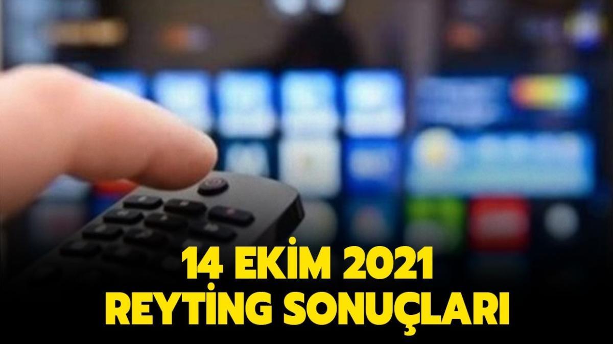 """14 Ekim 2021 reyting sonuçları belli oldu mu"""" Camdaki Kız, Bir Zamanlar Çukurova, Barbaroslar Akdeniz'in Kılıcı reyting sıralaması!"""