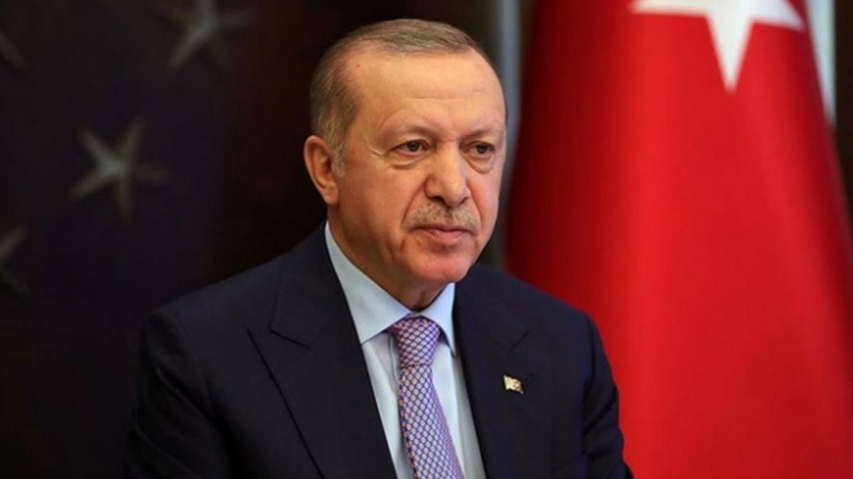 Başkan Erdoğan'dan Afrika çıkarması