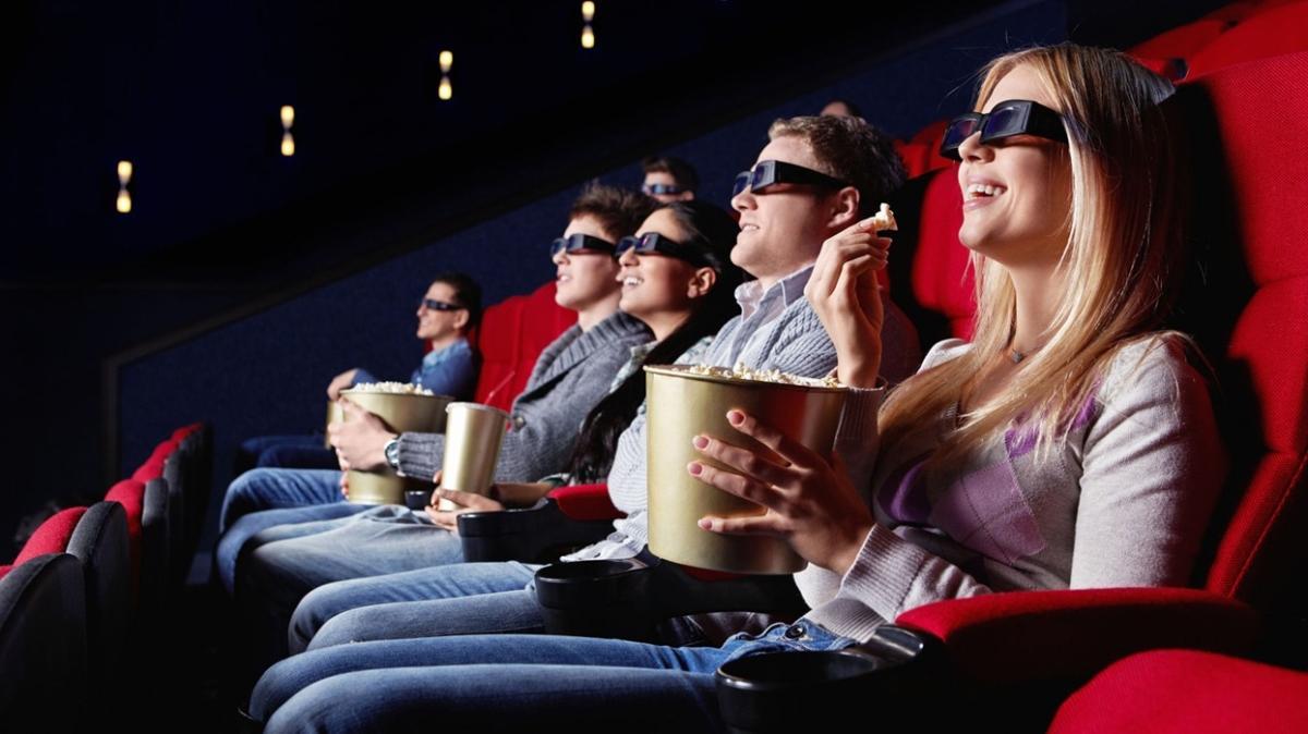Bu hafta 2'si yerli 7 film vizyona giriyor