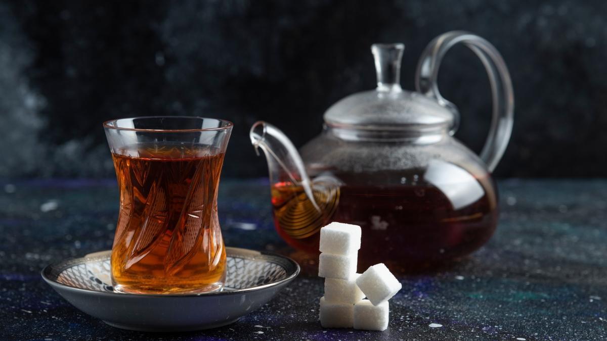 Çayı şekerli içen insanların 3 özelliği