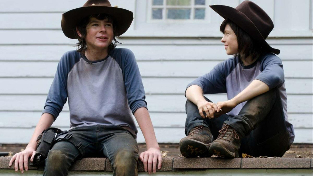 Efsane dizi The Walking Dead hakkında bilmediğiniz 3 gerçek