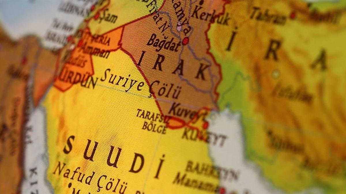 Kuveyt vatandaşlarına Lübnan'dan ayrılma çağrısı yaptı
