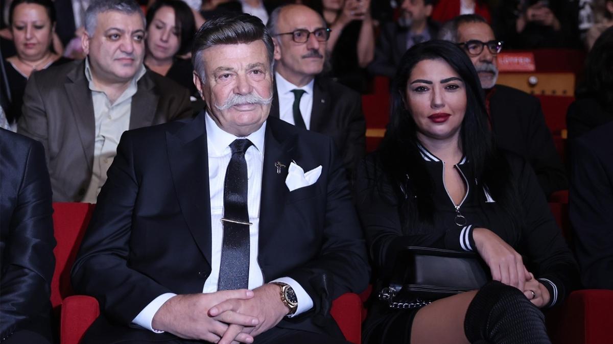 Türk Sinemasını Geçmişten Geleceğe Taşıyanlar ödülleri sahiplerini buldu