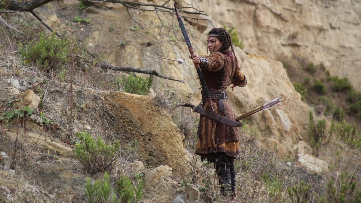 Sezonun en iddialı dizisi 'Destan'ın ilk fragmanı yayınlandı