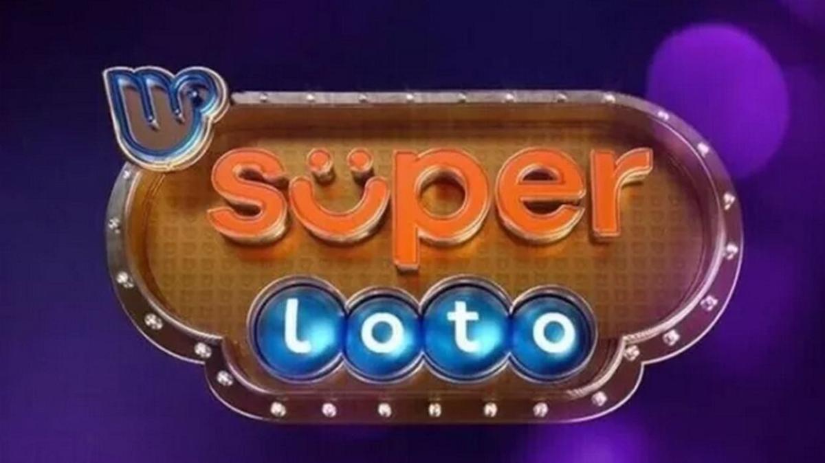 Süper Loto çekiliş sonuçları bilet sorgulama ekranı! MPİ Süper Loto çekilişi 14 Ekim Milli Piyango sonuçları, şanslı rakamlar!