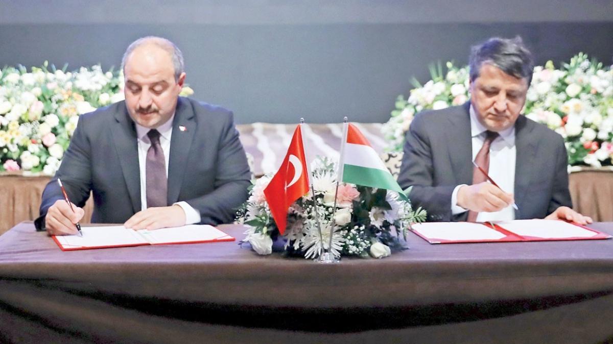 Tacikistan ile hedef 1 milyar dolar ticaret