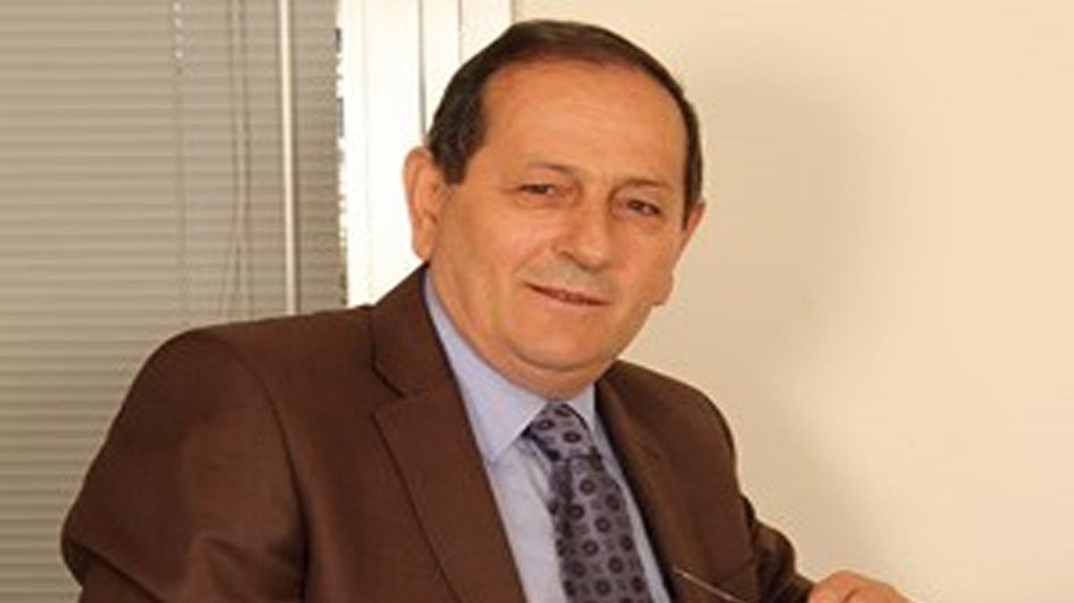 """PPK üyesi Prof. Dr. Yusuf Tuna aslen nereli"""" Yusuf Tuna kimdir, kaç yaşında"""""""