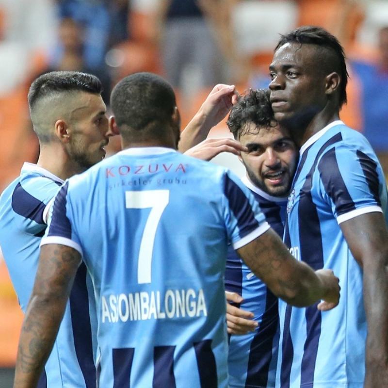 Adana Demirspor çıkışını sürdürebilecek mi? Süper Lig'de zorlu maç