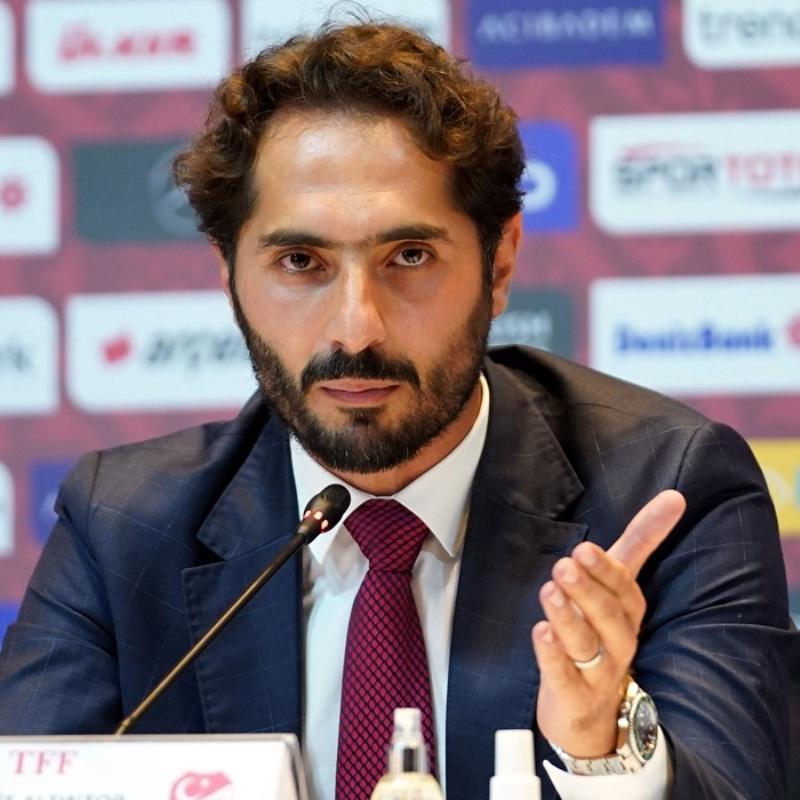 'Çaycısını değiştiremiyor Türk futbolunu mu değiştirecek!' Hamit Altıntop'a karşı ses yükseliyor