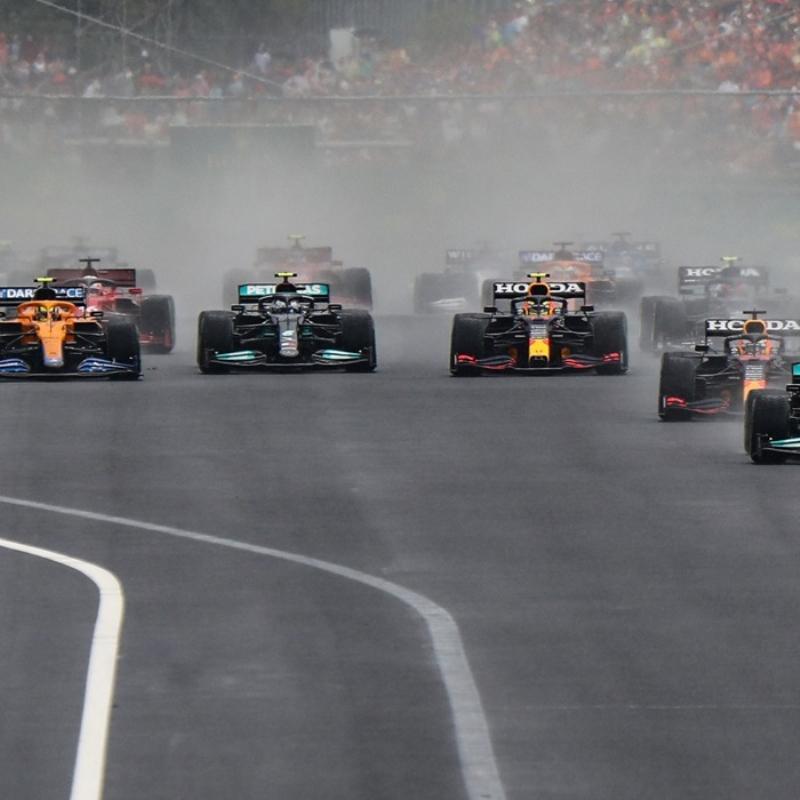 Formula 1'de merakla beklenen 2022 takvimi açıklandı! Türkiye...