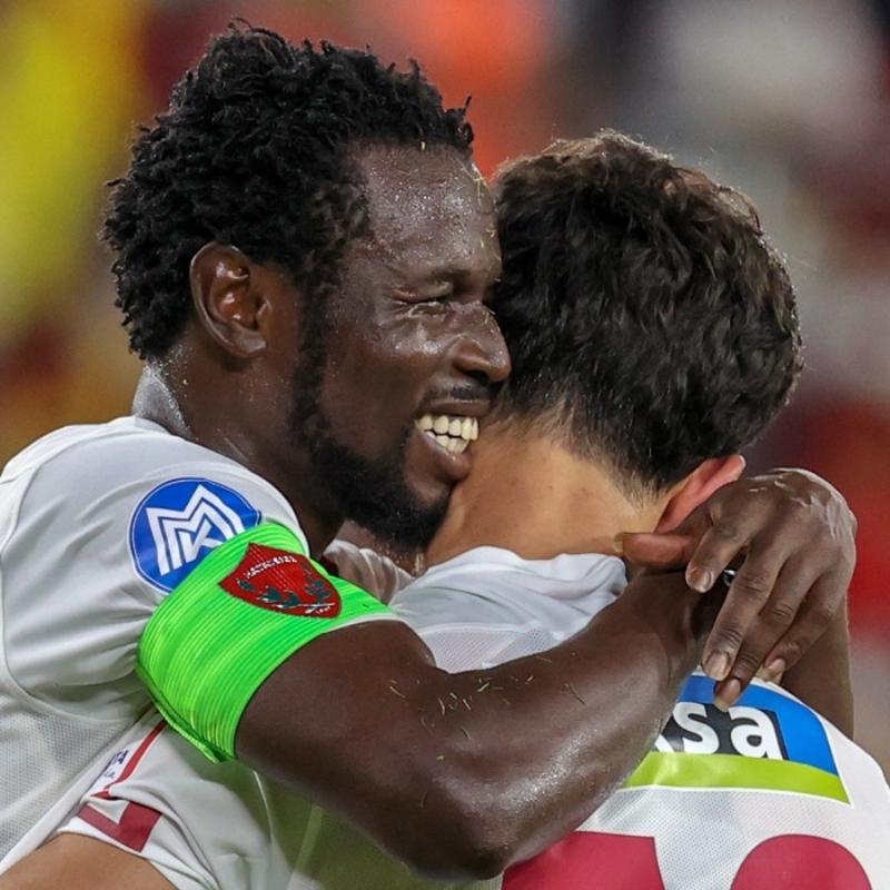 Mame Diouf hedefi belirledi: Başarırsam beni çok mutlu edecek