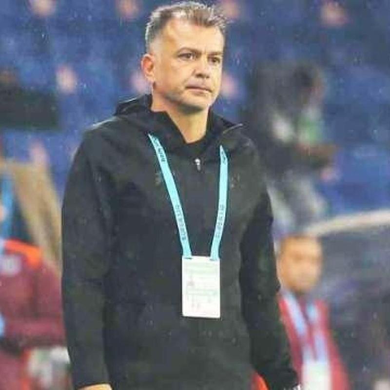 Murat Şahin: İki penaltımız verilmedi