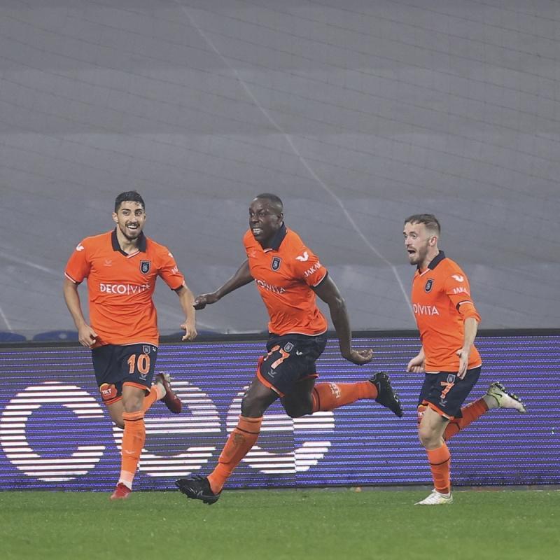 Stefano Okaka: Bu maç çok önemliydi, kazandık