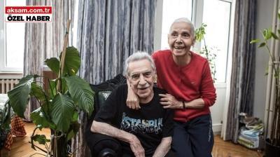 Aydemir Akbaş'ın eşi Beyhan Benek ameliyat oldu