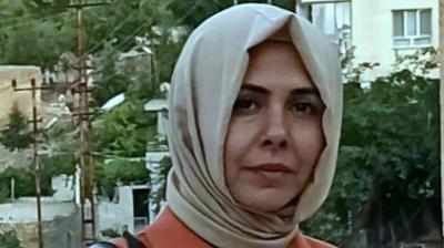 Bursa'da zabıt katipliği yapan Aysen Binici 20 gündür kayıp