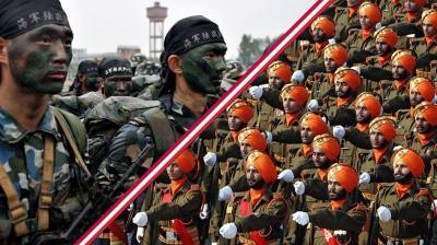 Hindistan'ın savunma stratejisti SP Sinha:
