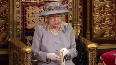 İklim Değişikliği zirvesine Kraliyet ailesi damga vurdu...