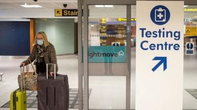İngiltere'de test skandalı... 43 bin kişiye yanlış sonuç bildirildi!