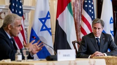 İsrail'den ABD'ye uyarı: Siyasi sonuçları olur