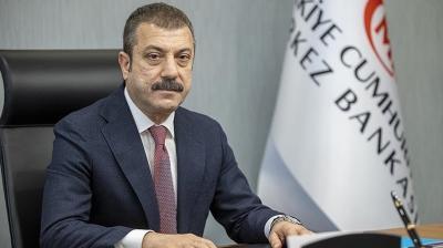 Kılıçdaroğlu'nun Merkez Bankası ziyareti sonrası Kavcıoğlu'ndan açıklama: Eleştiri yapanların biraz derslerine çalışması gerek