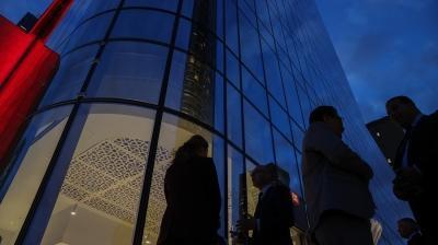 New York'un merkezinde Türkevi büyüledi... Uluslararası diplomatlar ilk defa ağırlandı