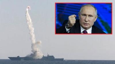 Putin'in gözdağı endişe yarattı...