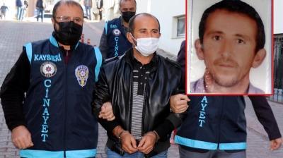 7 yıllık cinayette katil zanlısı kendisi çıktı