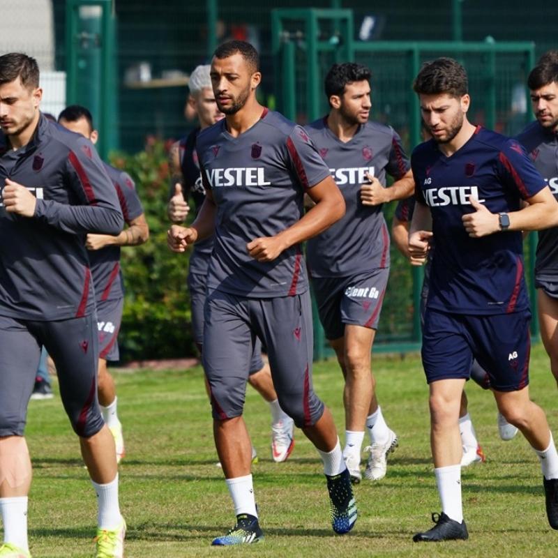 Trabzonspor F.Bahçe'ye bileniyor