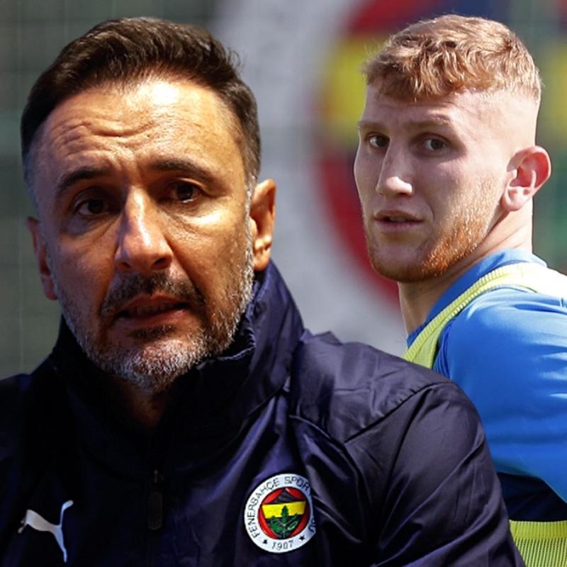 'Başka bir problem var!' Burak Kapacak'ın Fenerbahçe'de oynamama sebebi...