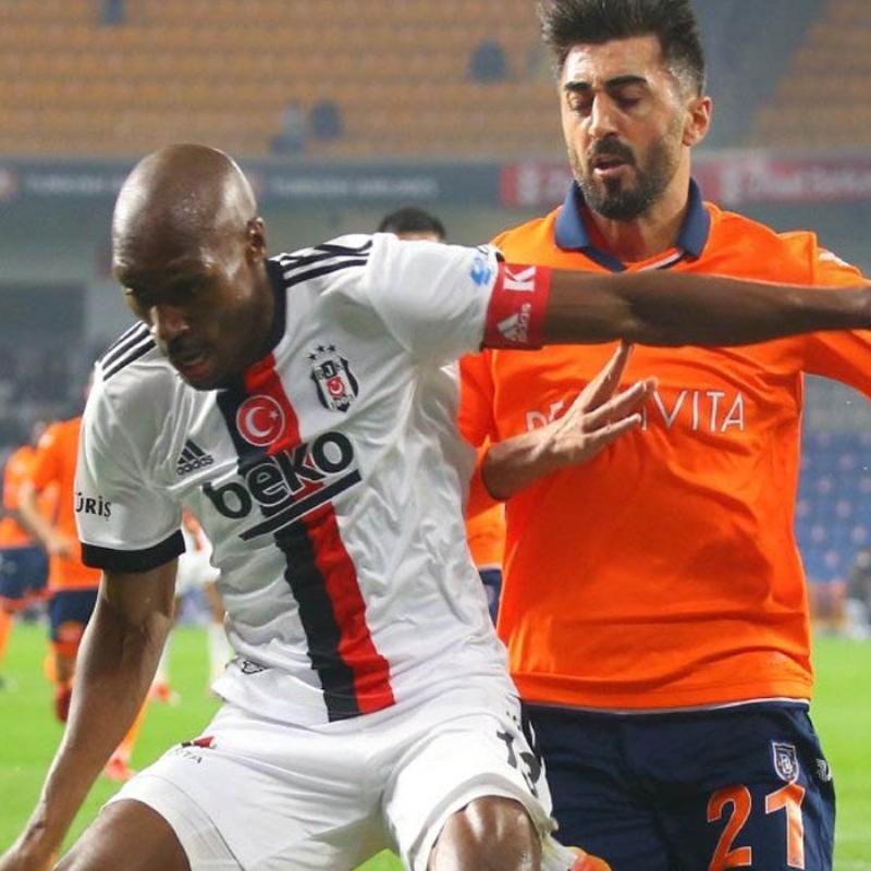Beşiktaş şokta! Atiba, Sporting maçında ve Galatasaray derbisinde yok