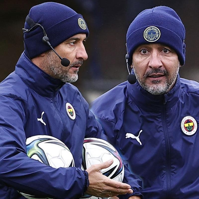 Taraftarların gözü bu haberdeydi! Fenerbahçe'de Vitor Pereira'dan Trabzonspor maçı için beklenmedik karar