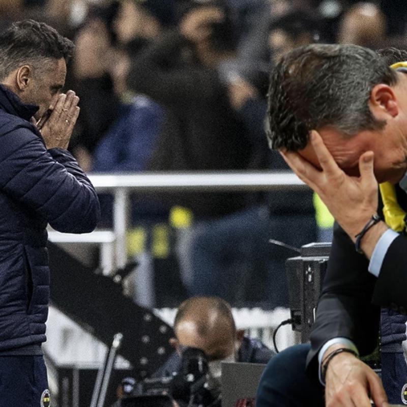 Fenerbahçe'ye beklenmedik haber! Trabzonspor maçı öncesi…