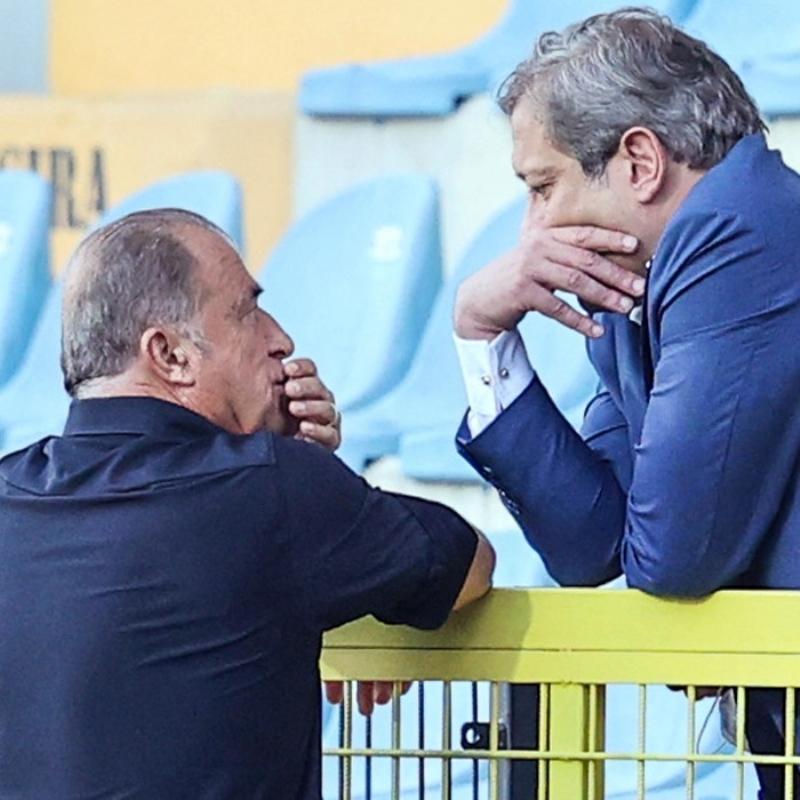 Galatasaray'da taraftarları çok sevindirecek transfer! Fatih Terim'in listesi sızdı