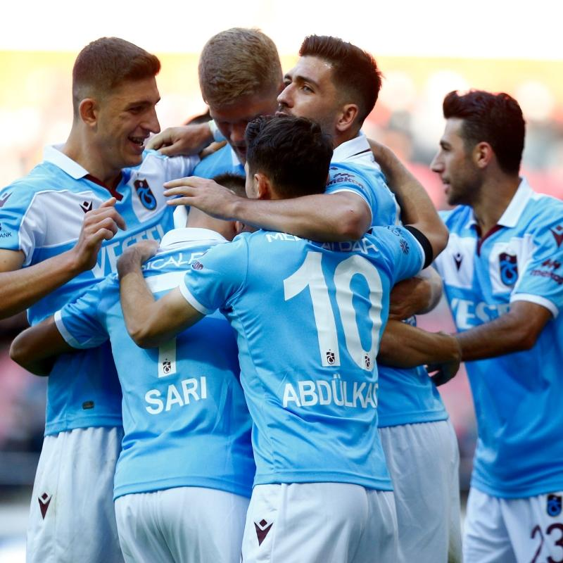 İstatistiklere göre Trabzonspor şampiyon