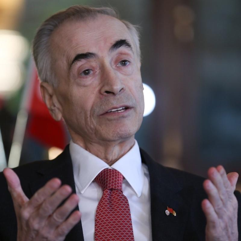 Mustafa Cengiz ibra edilecek mi? Kritik toplantı başladı