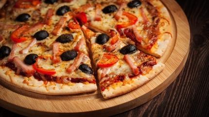 5 adımda hazır pizza tarifi
