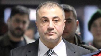 Sedat Peker iddianamesi hazırlandı