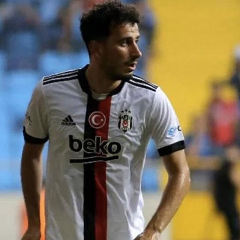 Beşiktaş'ta Oğuzhan Özyakup için zaman daralıyor
