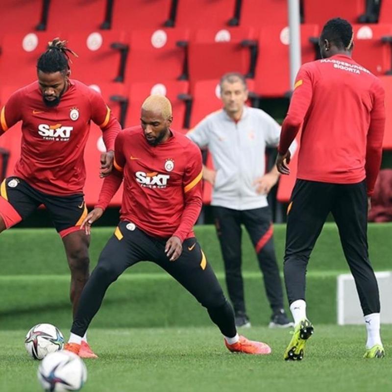 Galatasaray Konyaspor'u bekliyor