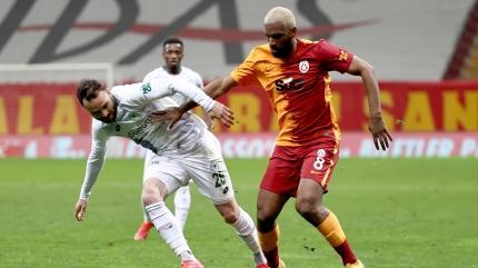 G.Saray-Konyaspor maçı muhtemel 11'leri