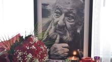 Ara Güler'in vefatının 3. yılı... Doğup büyüdüğü Beyoğlu'nda anıldı