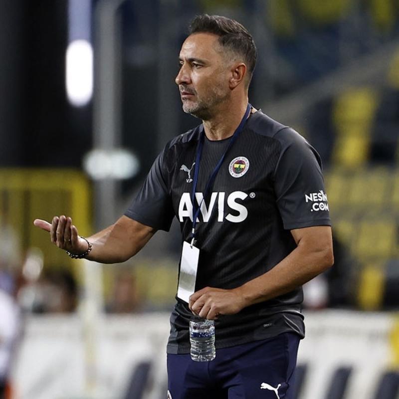 Vitor Pereira Trabzonspor maçı öncesi son kez uyardı
